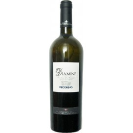 DIAMINE PECORINO COLLINE PESCARESI IGP, 75cl, 2015