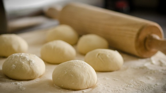 Atelier cuisine, pizza italienne et dégustation