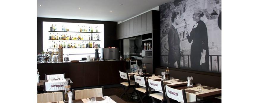 Restaurant Cinecitta